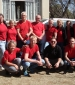 Terug in Nederland en de projectleider......